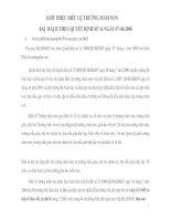 Tài liệu GIỚI THIỆU ĐIỀU LỆ TRƯỜNG MẦM NON BAN HÀNH THEO QUYẾT ĐỊNH SỐ 14 NGÀY 07-04-2008 pdf