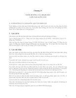 Tài liệu Kỹ thuật chăn nuôi lợn nái mắn đẻ sai con -Chương 4 doc