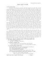 Gián án SKKN- Sử dụng phượng tiện trực quan trong dạy học sinh 8