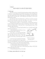 Giáo trình Đồ Gá (C3 KEP CHAT VA  CO CAU KC)