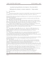 Tài liệu TCVN 4454 1987 docx