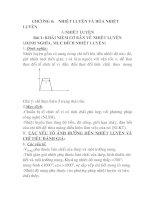 Tài liệu giáo trình vật liệu cơ khí, chương 6 pdf