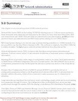 Tài liệu TCP/IP Network Administration- P9 docx