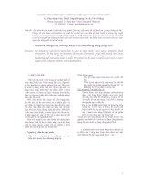 Tài liệu NGHIÊN CỨU THIẾT KẾ VÀ CHẾ TẠO CHIP CHO ĐẦU ĐO MỨC NƯỚC doc
