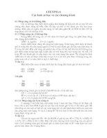 Tài liệu Giáo trình vi điều khiển 8051 P6 ppt