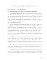 Tài liệu CHƯƠNG 5: TƯ VẤN VÀ QUẢN LÝ DANH MỤC ĐẦU TƯ pptx
