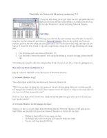Tài liệu Tìm hiểu về Network Monitor (netmon) 3.3 docx
