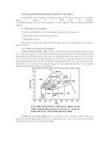 Tài liệu Phân loại đá magma docx