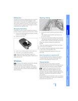 Tài liệu Owner''''s Handbook for Vehicle P2 pptx