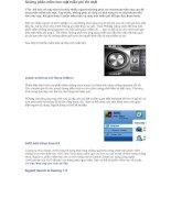 Tài liệu Những phần mềm bảo mật miễn phí tốt nhất doc