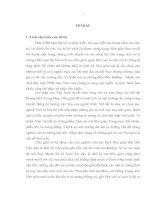 Thực chất và ý nghĩa triết lý trung dung của nho giáo sơ kỳ