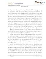 18 chuyen de tot nghiep  KT tiền lương và các khoản trích theo lương tại XN thoát nước số 3   cty thoát nước HN www ebookvcu com 18VIP