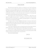187 hoàn thiện quy trình thực hiện hợp đồng gia công mặt hàng dệt may xuất khẩu sang thị trường séc tại công ty TNHH may nhân đạo trí tuệ