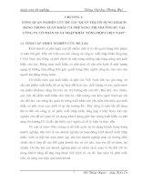 416 QUẢN TRỊ tín DỤNG KHÁCH HÀNG TRONG XUẤT KHẨU cà PHÊ SANG THỊ TRƯỜNG EU tại CÔNG TY cổ PHẦN XUẤT hập KHẨU TỔNG hợp i VIỆT NAM