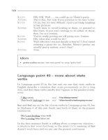 Tài liệu A complete English language course part 15 pptx