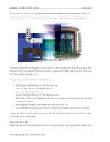 Tài liệu Chương 3: Cơ bản về chỉnh sửa ảnh Photoshop CS pdf