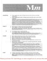 Tài liệu Longman Idioms _ Part 2.6 pdf