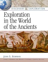 Tài liệu Exploration in the World of the Ancients pdf