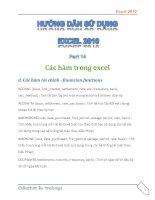 Tài liệu Hướng dẫn sử dụng excel 2010 part 14 pptx