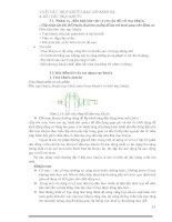 Tài liệu Kết cấu trục khuỷu Bạc lót bánh đà pdf