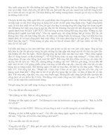 Huyền Chip - Chương 80 - Phần 4 - Tập 1: Suýt bị bắt cóc