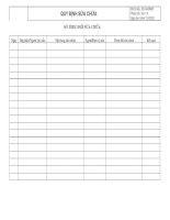 Tài liệu Sổ theo dõi sửa chữa pdf