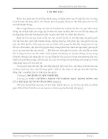 MÔ HÌNH CLIENTSERVER & VIẾT CHƯƠNG TRÌNH mô PHỎNG bài TOÁN bãi đậu XE ô tô có n CỔNG (1)
