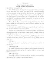Tài liệu Chương 12 Các hư hỏng đặc trưng của ĐCĐT tàu quân sự và biện pháp phòng ngừa ppt