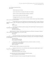Tài liệu Collins cobuild student grammar part 1 docx
