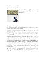 Tài liệu Đòn bẩy từ văn hóa doanh nghiệp pdf