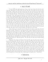 Bài giảng SKKN: Giúp HS phátt hiện và sửa lỗi trong tiết TLV trả bài