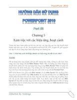 Tài liệu Hướng dẫn sử dụng powerpoint 2010 part 56 doc