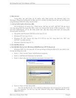 Tài liệu Bài Giảng Môn Lập Trình Website ASP.Net part 2 ppt