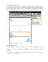 Tài liệu Học Word 2007_Tập 2: Chèn số trang vào văn bản pptx