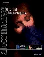 Tài liệu Altenative Digital Photography P1 ppt