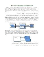 Tài liệu Visual Basic Bách Khoa-Chương 4- Xây dựng ActiveX Control doc