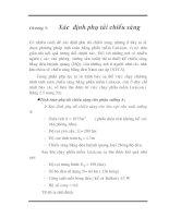 Tài liệu luận văn cung cấp điện, Chương 5 docx