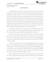 86 chuyen de tot nghiep kế toán lưu chiểu tại cty phát hành sách hải phòng www ebookvcu com 86VIP