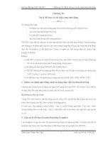 Tài liệu Hướng dẫn lập trình VB.NET Chương 16: Sử lý đồ họa và các hiệu ứng ảnh động pptx