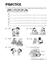 Tài liệu Active grammar 2 part 8 doc