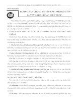 Tài liệu Tài liệu ôn thi tốt nghiệp đầy đủ 2010 pdf