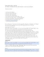 Tài liệu Hướng dẫn tự làm 1 UXPCD doc