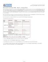 Tài liệu Microsoft Forefront TMG - Part 3 - Access Rule01 pdf