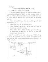 Tài liệu Tính toán và thiết kế bộ nguồn ổn áp xung nguồn, chương 1 ppt