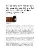 Bài soạn Một số vấn đề liên quan đến văn tế trung đại Việt Nam