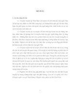 Đối sánh kết thúc truyện trong truyền kỳ mạn lục với kết thúc truyện cổ tích thần kỳ của người việt