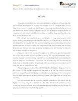 21 chuyen de tot nghiep kế toán tiền lương và các khoản trích theo lương tại cty CP dược kim bảng www ebookvcu com 21VIP