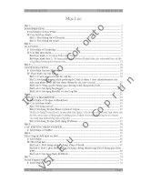 Tài liệu Giáo trình bài tập CEH - Phần 1 doc