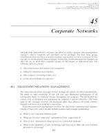 Tài liệu Mạng và viễn thông P45 doc