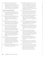 Tài liệu Longman preparation series for the toeic answer keys part 7 pdf